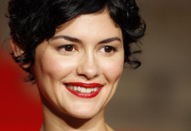 Современные французские актрисы (36)