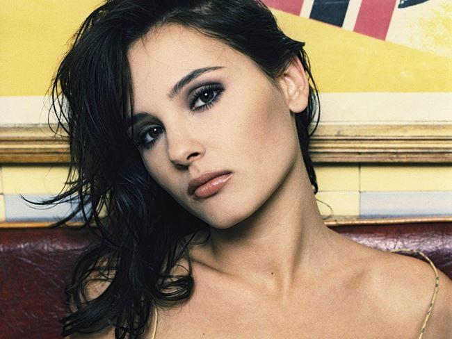 Современные французские актрисы (37)