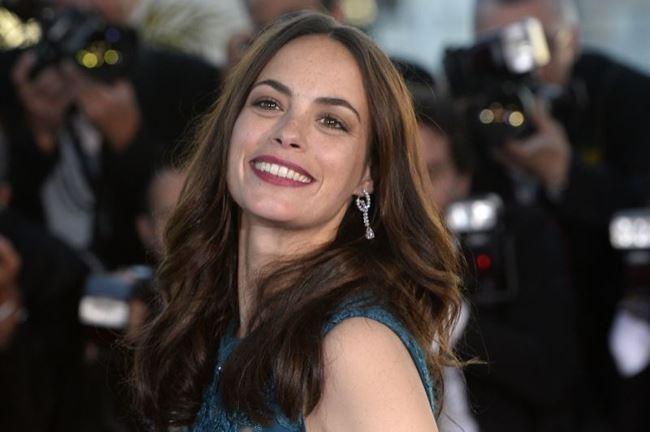 Современные французские актрисы (39)