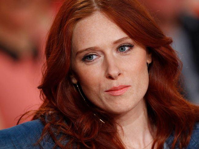 Современные французские актрисы (40)