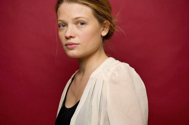 Современные французские актрисы (43)