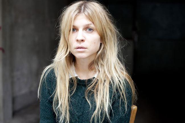 Современные французские актрисы (45)