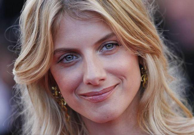 Современные французские актрисы (47)