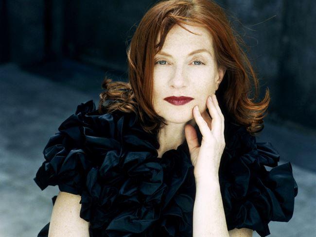 Современные французские актрисы (5)