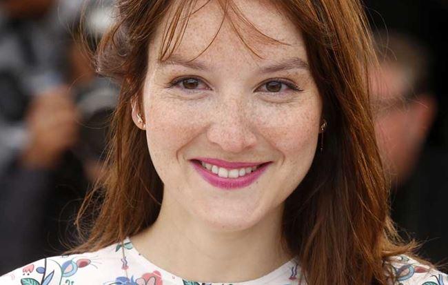 Современные французские актрисы (50)