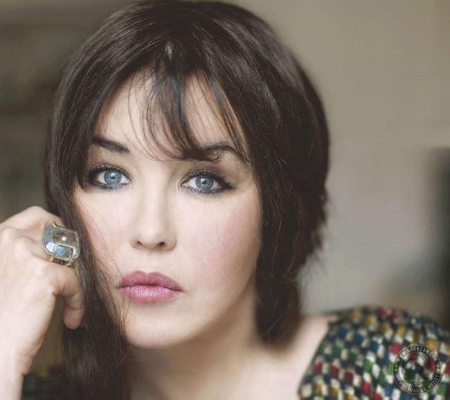 Современные французские актрисы (6)