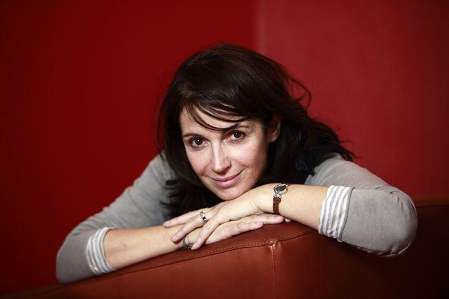 Современные французские актрисы (8)