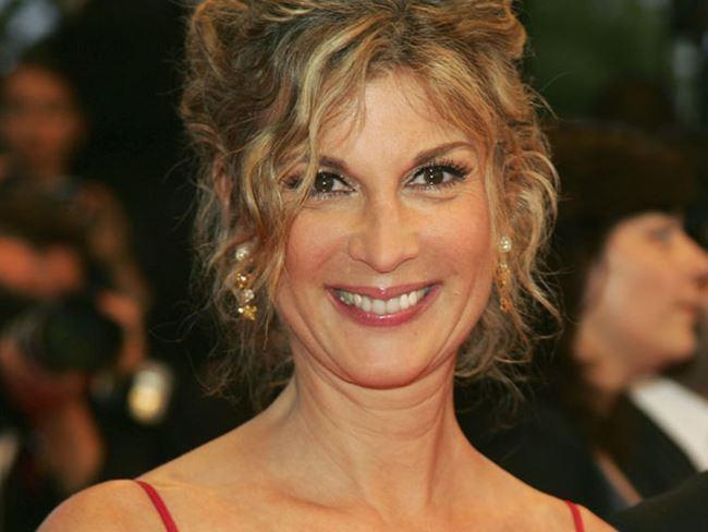 Современные французские актрисы (9)