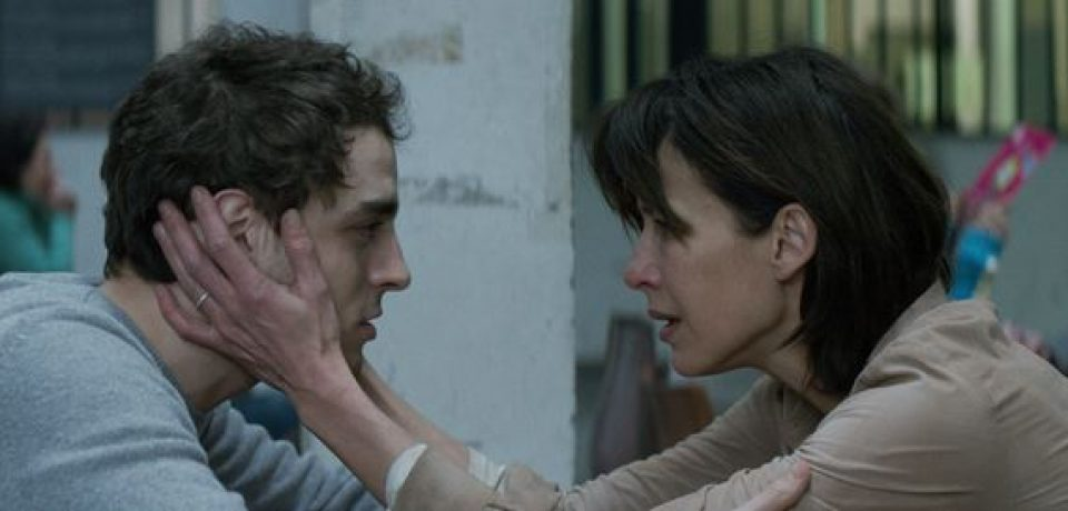 «Арестантка» — новая драма с Софи Марсо