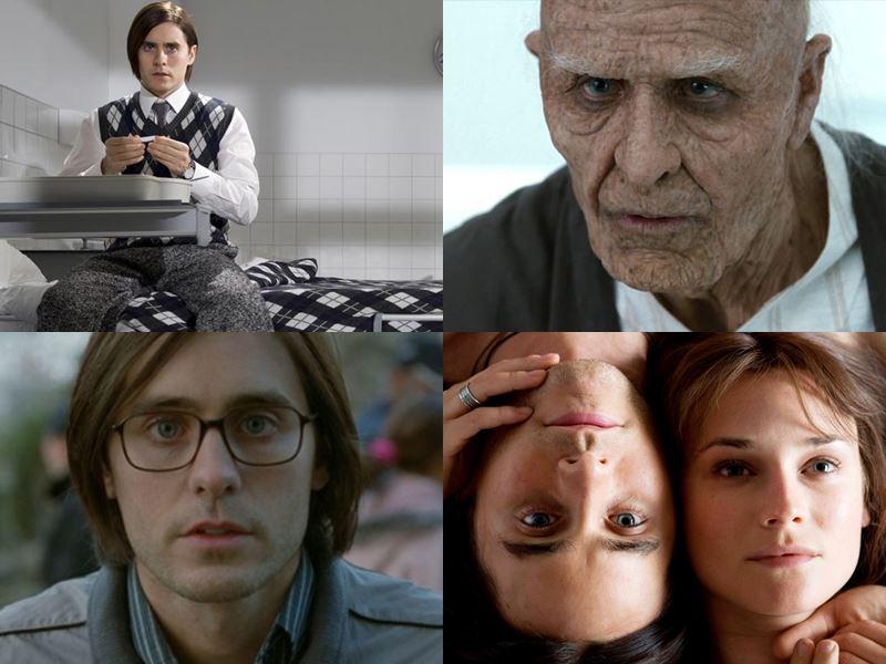 Фильмы о путешествиях во времени и параллельной реальности: «Господин Никто», 2009