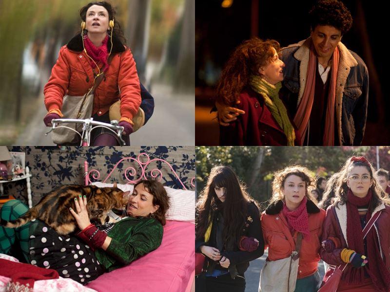 Фильмы о путешествиях во времени и параллельной реальности: «Двойная жизнь Камиллы», 2012