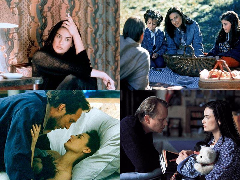 Фильмы о путешествиях во времени и параллельной реальности: «Две жизни», 1999