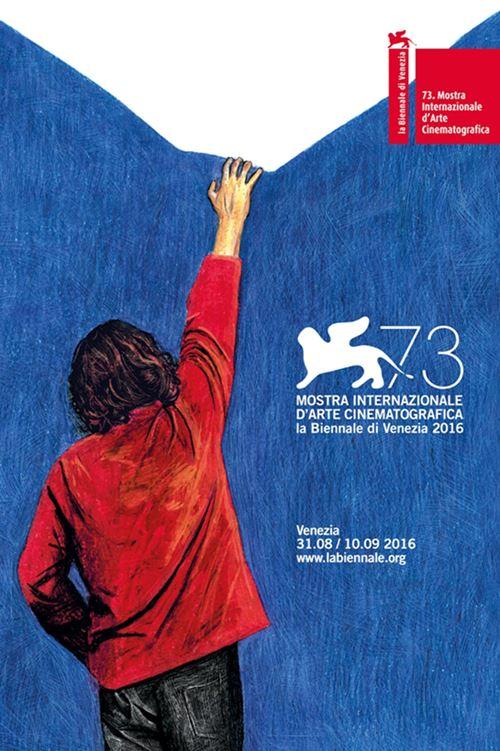 постер венецианского фестиваля 2016