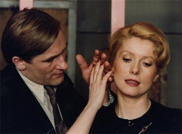 Денев Депардье, 1980