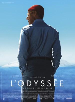 Одиссея, 2016 - постер (1)