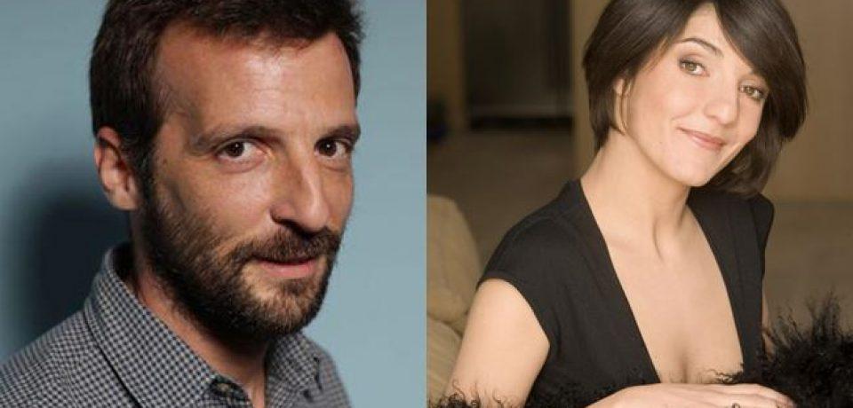 Матье Кассовиц и Флоранс Форести снимаются в романтической комедии