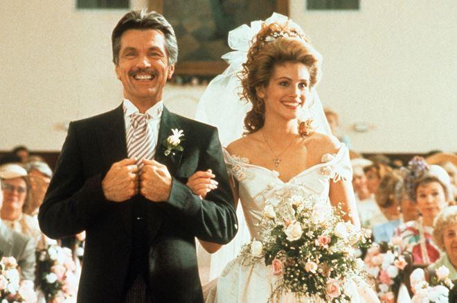 Лучшие фильмы с Джулией Робертс: «Стальные магнолии», 1989