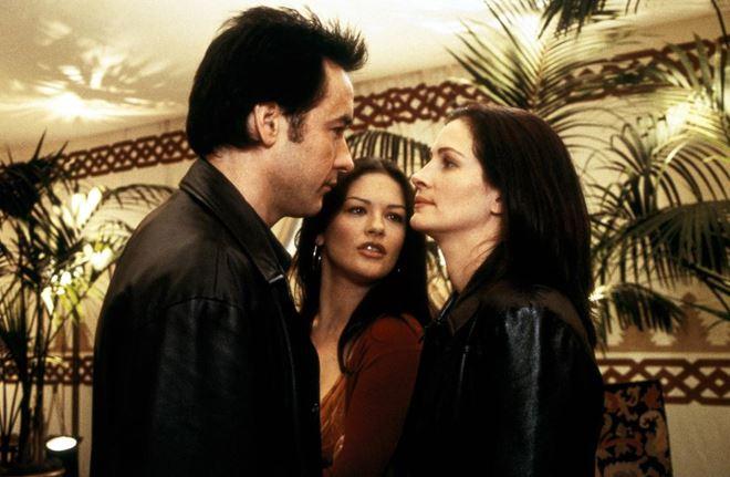 Лучшие фильмы с Джулией Робертс: «Любимцы Америки», 2001