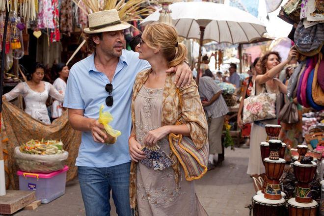 Лучшие фильмы с Джулией Робертс: «Ешь, молись, люби», 2010