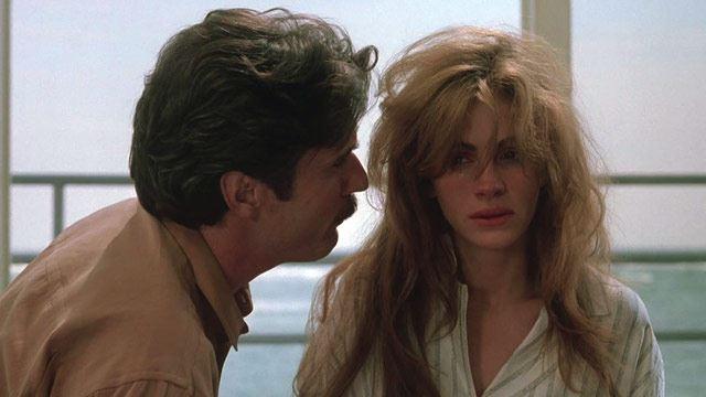 Лучшие фильмы с Джулией Робертс: «В постели с врагом», 1991