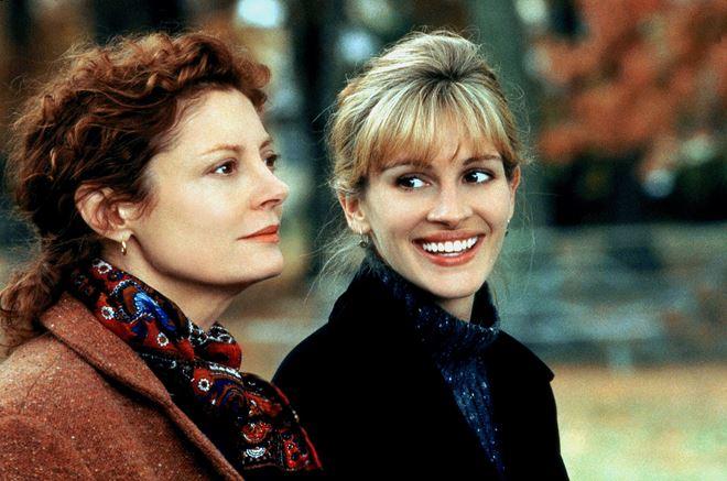 Лучшие фильмы с Джулией Робертс: «Мачеха», 1998
