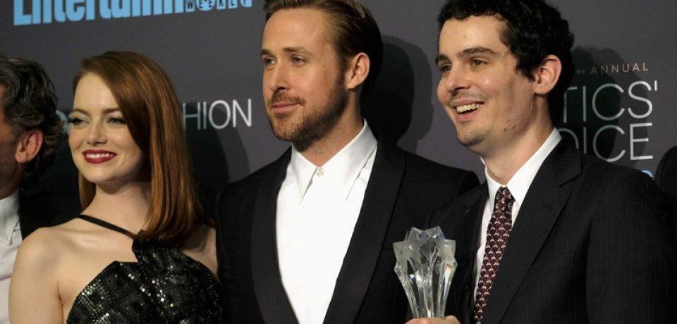 Премия критиков Critics' Choice Awards-2016: победители