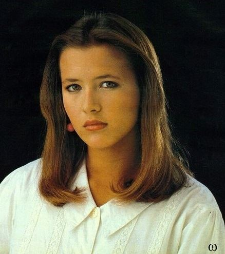 Софи Марсо в молодости фото 12