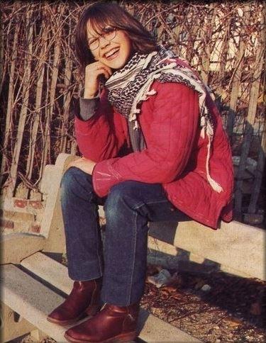 Софи Марсо в молодости фото 13