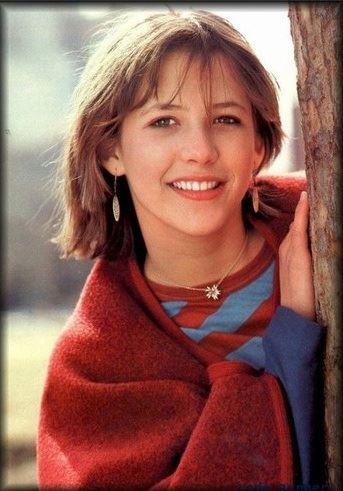 Софи Марсо в молодости фото 15