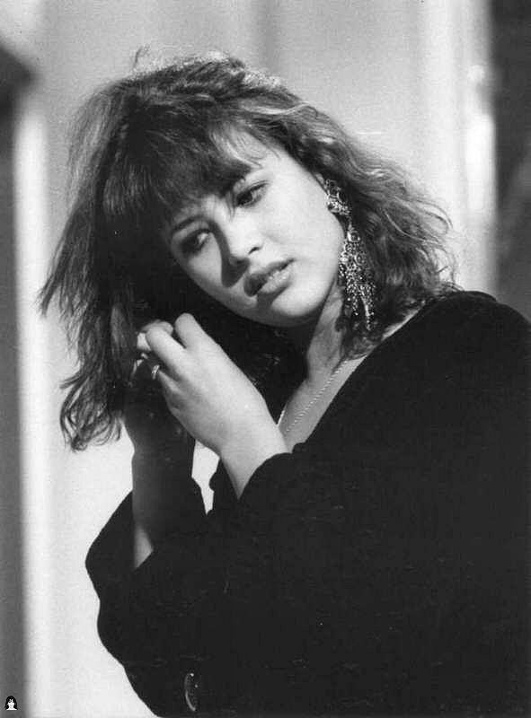 Софи Марсо в молодости фото 23