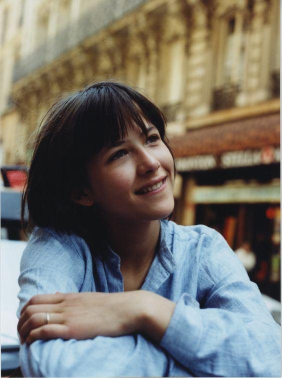Софи Марсо в молодости фото 33
