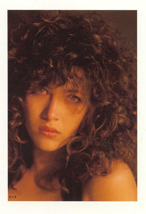 Софи Марсо в молодости фото 34