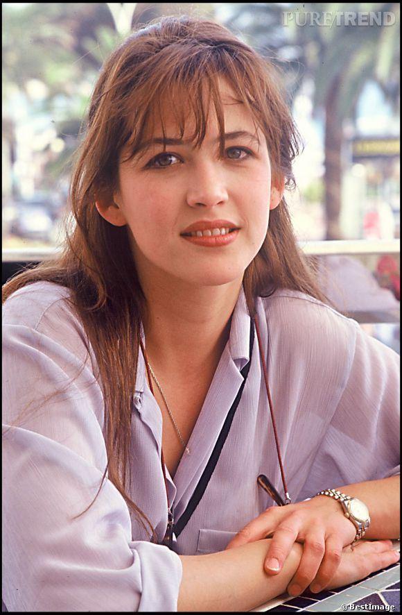 Софи Марсо в молодости фото 36