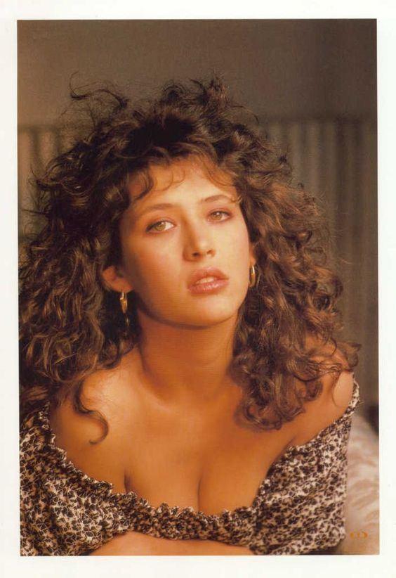 Софи Марсо в молодости фото 5