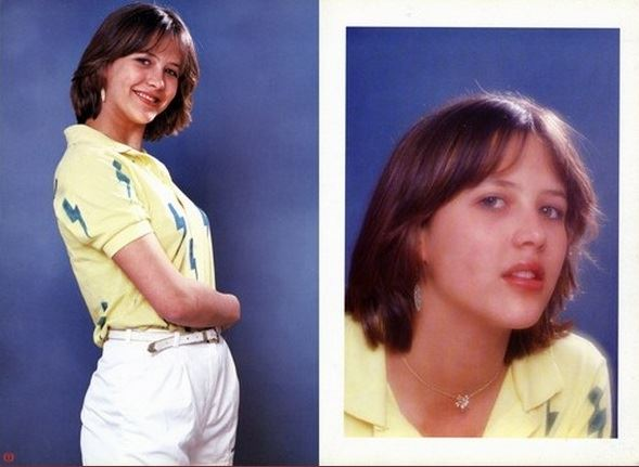 Софи Марсо в молодости фото 7
