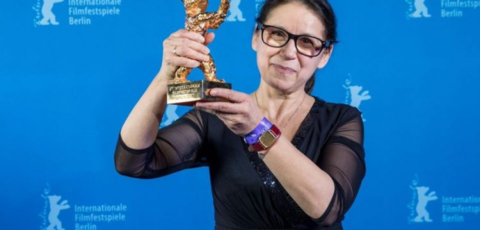 Берлинский кинофестиваль-2017: победители