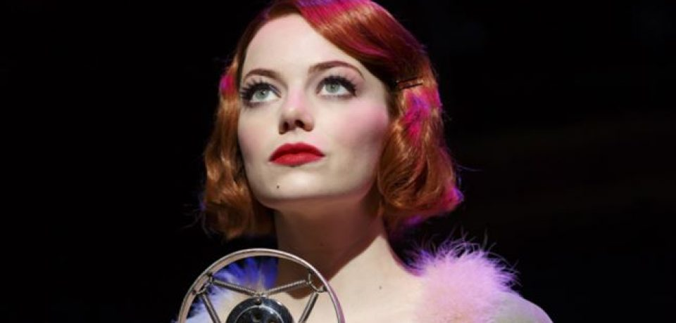 Эмма Стоун не смогла бы исполнить роль из «Ла-Ла Ленда» на сцене