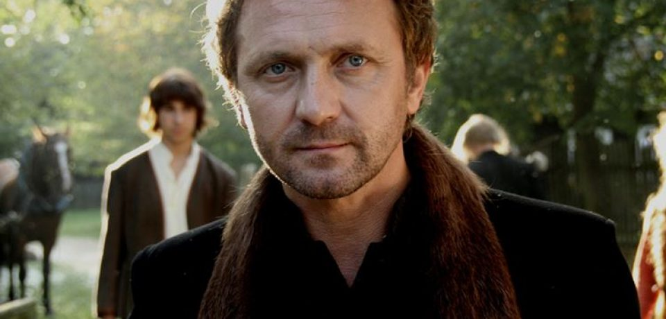 Польские актеры: заслуженные звезды и новые имена