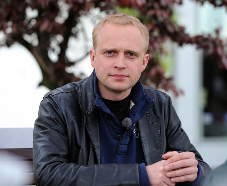 Польские актеры: Петр Адамчик