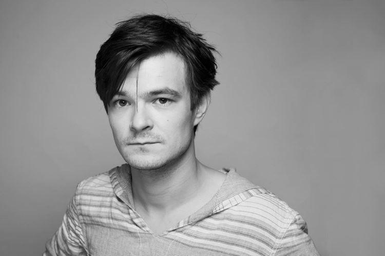 Польские актеры: Давид Огродник