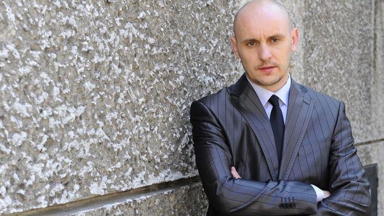 Польские актеры: Адам Воронович