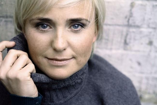 Польские актрисы кино: Кинга Прайс