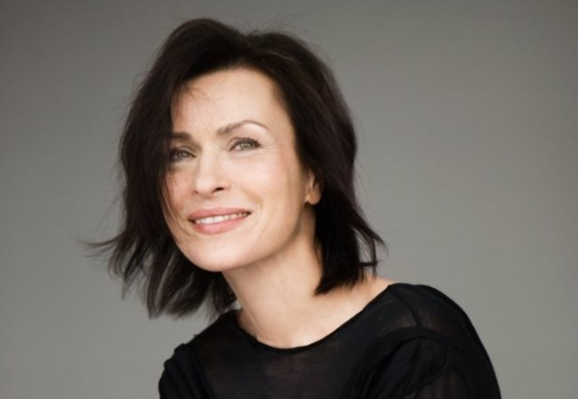 Польские актрисы кино: Данута Стенка