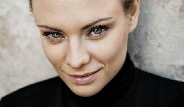 Польские актрисы кино: Магдалена Бочарска
