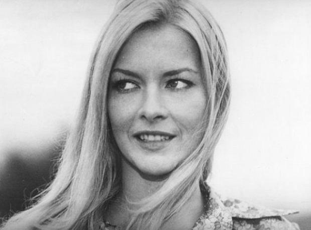 Польские актрисы кино: Барбара Брыльска