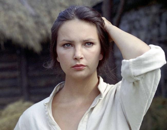 Польские актрисы кино: Анны Дымна