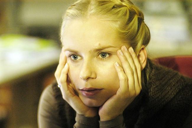 Польские актрисы кино: Магдалена Целецка