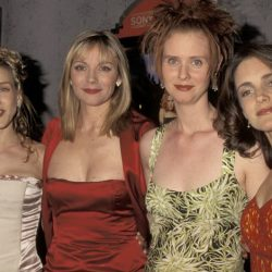 Тогда и сейчас: актёры сериала «Секс в большом городе»