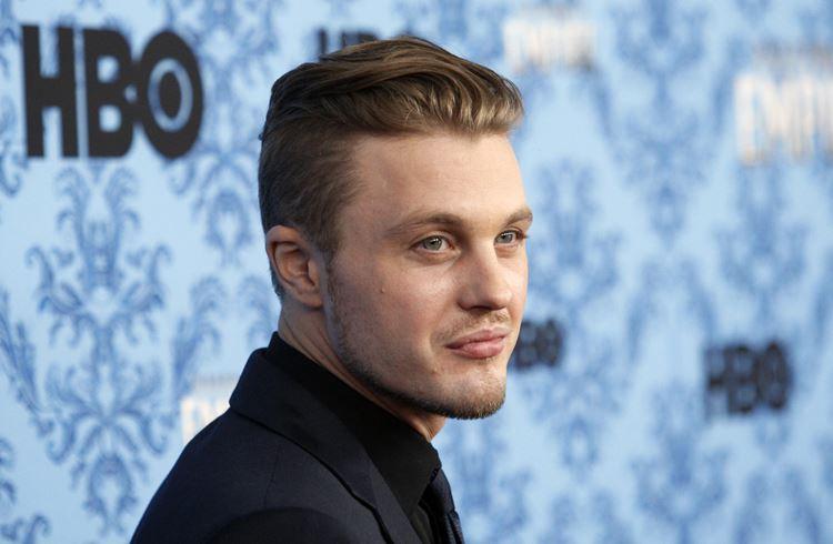 Молодые американские актёры Голливуда: Майкл Питт
