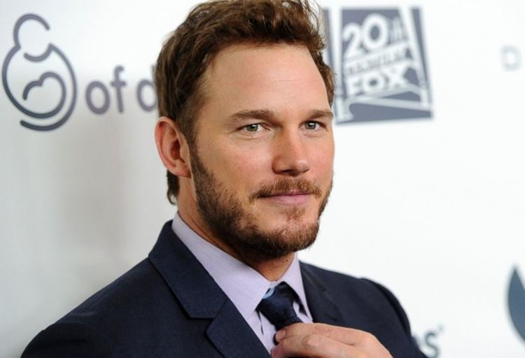 Молодые американские актёры Голливуда: Крис Пратт